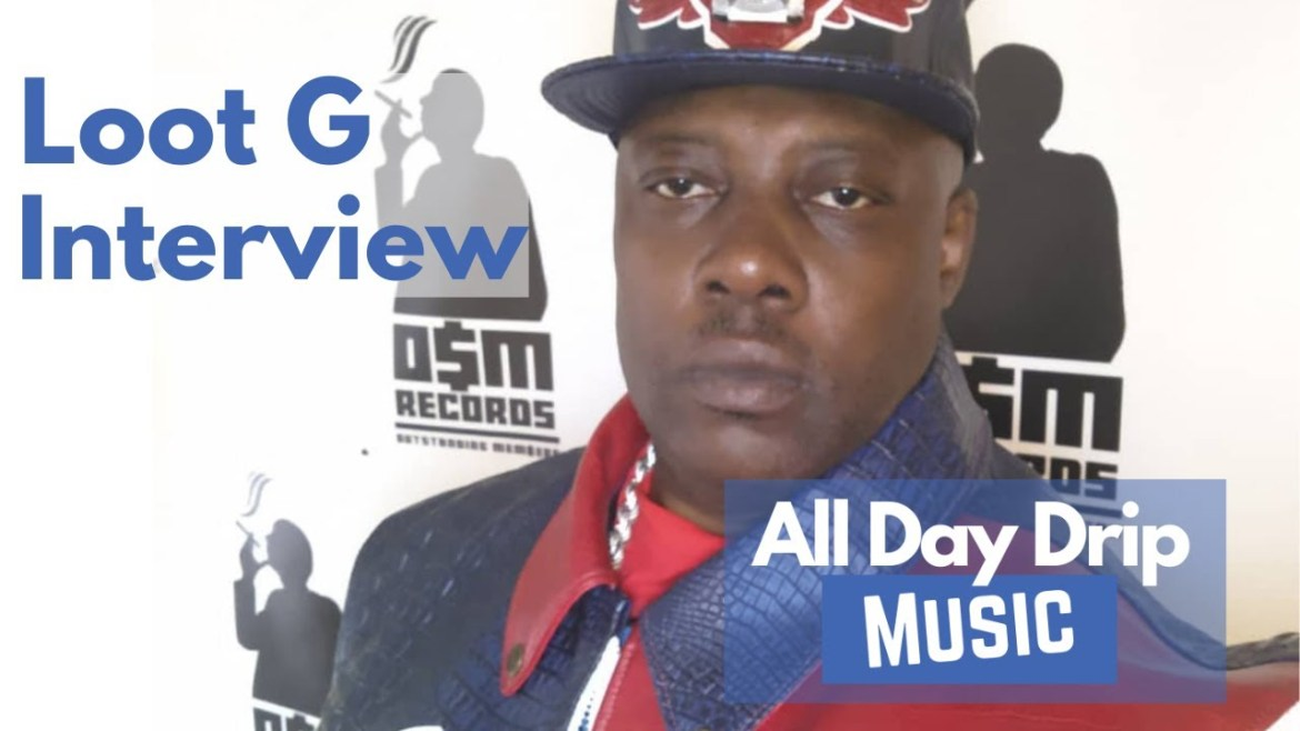 INTERVIEW WITH LOOT G AND O.S.M. RECORDS