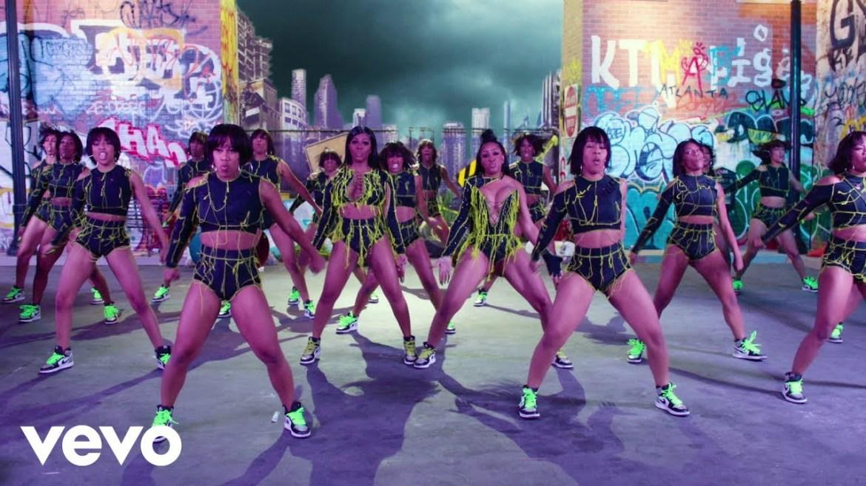 """NEW MUSIC ALERT! """"TWERKULATOR"""" BY CITY GIRLS"""