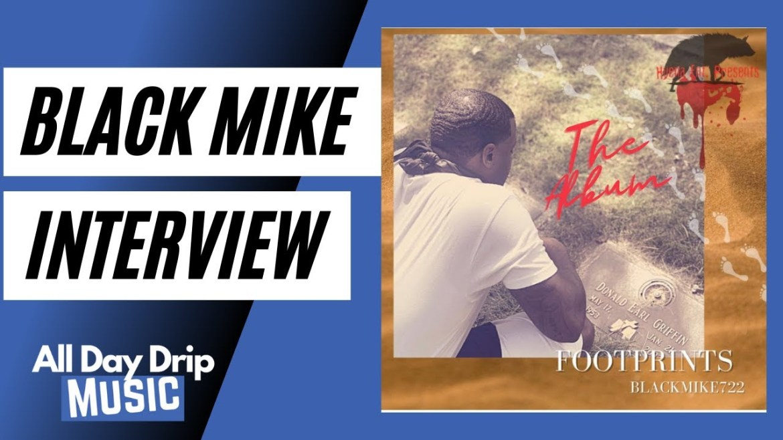 STREET RADAR: INTERVIEW WITH RISING RAP STAR BLACK MIKE