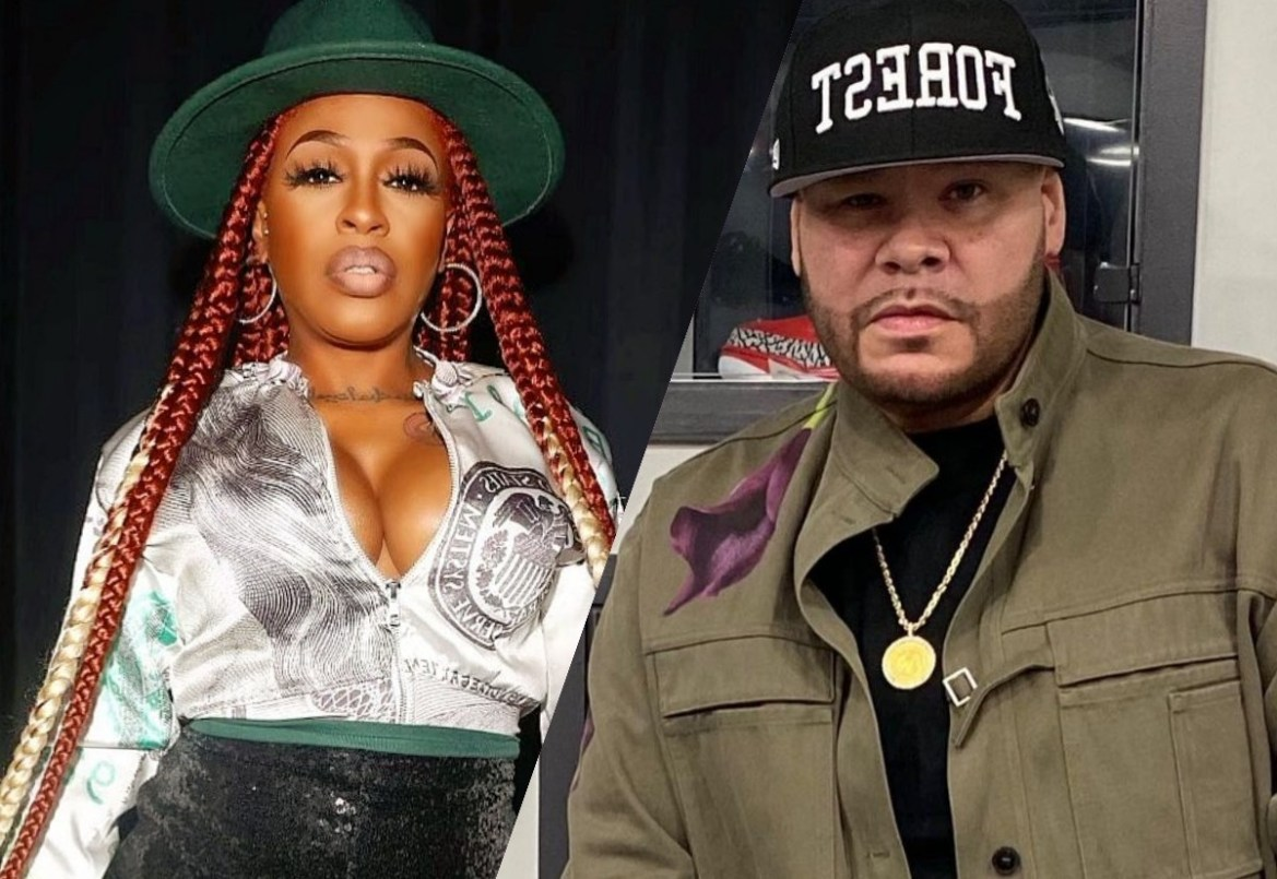 """LIL MO SAYS FAT JOE'S """"DUSTY BI*CHES"""" DISS AT VERZUZ BATTLE WAS TRIGGERING"""