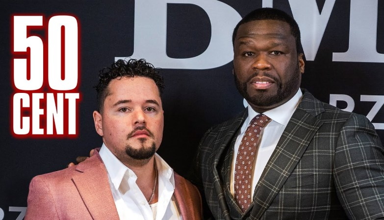 50 CENT REFLECTS ON PAYING $800 RENT WITH $38 MILLION IN THE BANK
