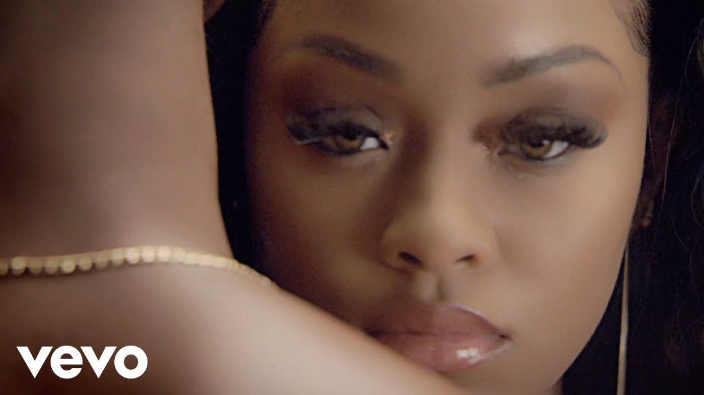 """HATE LOVE"" BY ANN MARIE – ALL DAY DRIP: R&B CRUSH PLAYLIST & VIDEO"