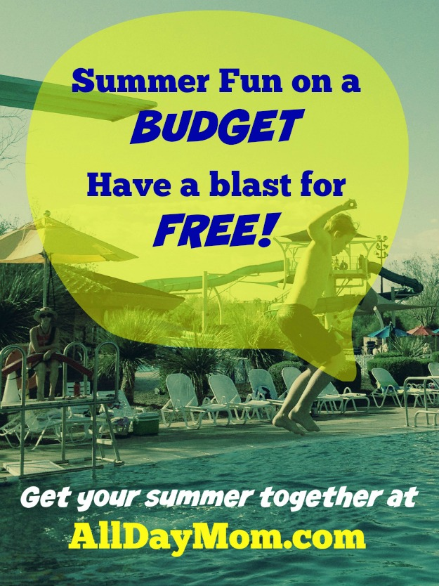 Summer Fun On A Budget: Have A Blast For Free!