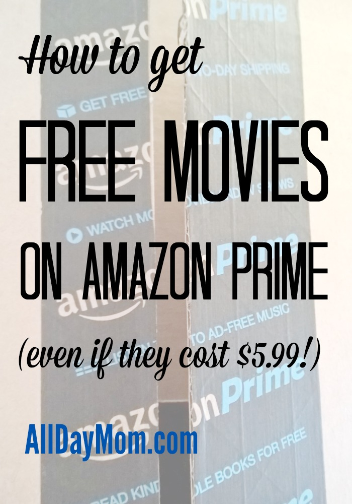 How do you get amazon prime for free