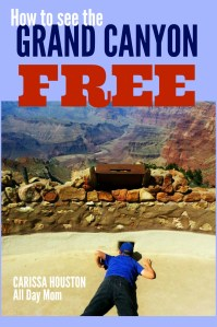 Arizona National Parks FREE Days 2018: List of AZ National Parks & Monuments FREE Days!