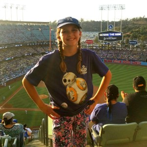 Budget Family Travel Tips: Star Wars Night at Dodger Stadium! How to Get Cheap(er) Dodgers Tickets!
