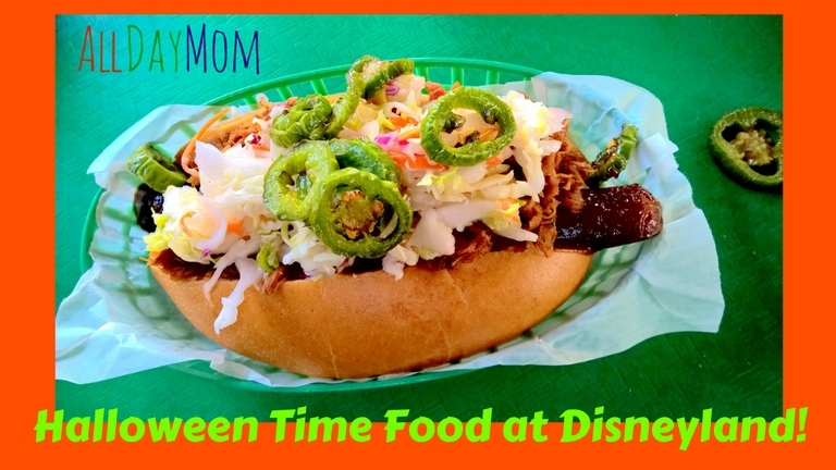 Haunt the Hungry Bear Restaurant at Disneyland for special Halloween Time food and treats! Make the most of your Disneyland day with these 5 Disneyland Tips for Mickey's Halloween Party! Don't miss a trick—or a treat!—at Disneyland's Halloween Party!
