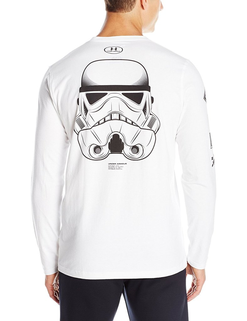 Christmas gift ideas for Star Wars dads! These are the gifts you're looking for.
