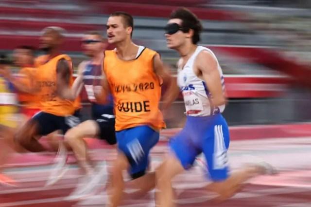 Νάσος Γκαβέλας: Μαθήματα ζωής από έναν «χρυσό» Παραολυμπιονίκη