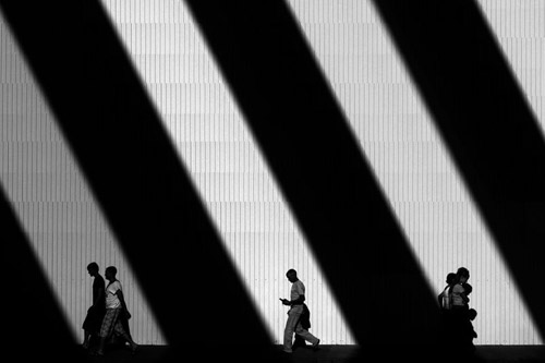 Свет и тени. Фотоконтрасты Алексея Бедного