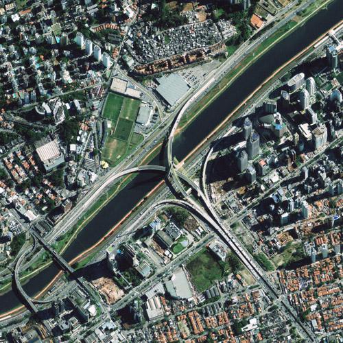 GeoEye 2011 Calendar. Календарь с лучшими спутниковыми снимками Земли