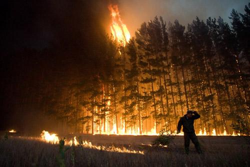 Лучшие исторические снимки 2010 года по версии «Русского репортера»