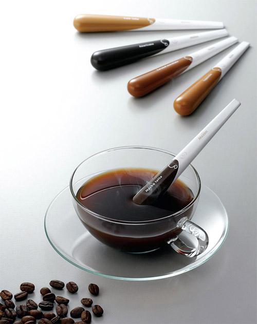 Кофейные  палочки-растворялочки. Соблазнительный гаджет для кофеманов