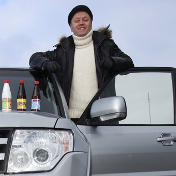 Предприниматели-изобретатели. Семь российских предпринимателей,  которым удалось разбогатеть на собственных разработках