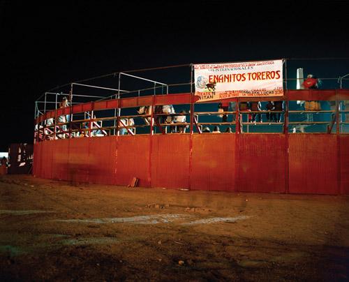 Лилипуты-тореадоры «Enanitos Toreros». Маленькие люди, любящие жизнь