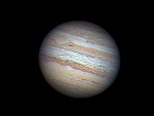 Лучшие астрономические фотографии - победители конкурса «Astronomy Photographer of the Year 2010»