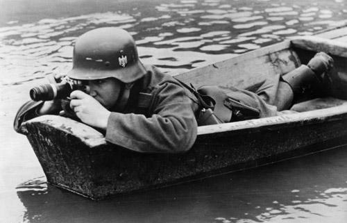 История легендарных немецких фотокамер «Leica»