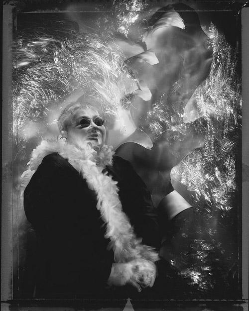 Seeing with Photography Collective - общество слепых и слабовидящих фотографов