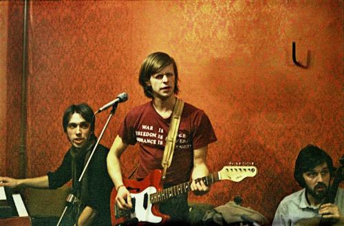 История Ленинградского рок-клуба
