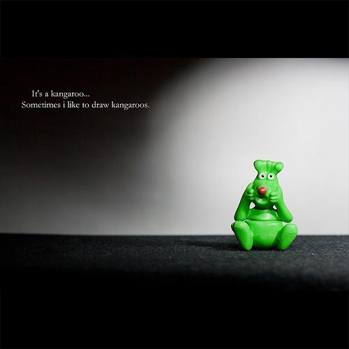 Сфотографированные цитаты. Изречения в образах от B.Romain