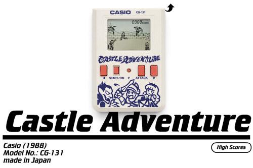 Электронные игры 80-х и их онлайн-аналоги