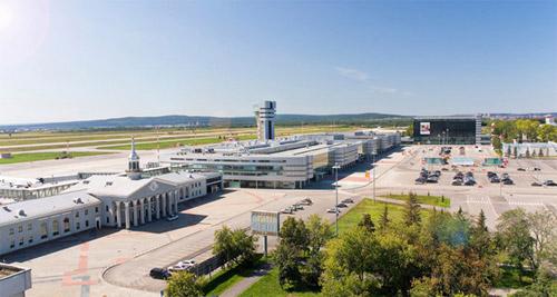 ТОП-10 самых крупных аэропортов России. Куда бы приземлиться?