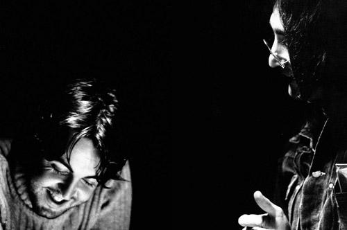 Музыкальные фотографии Линды Маккартни