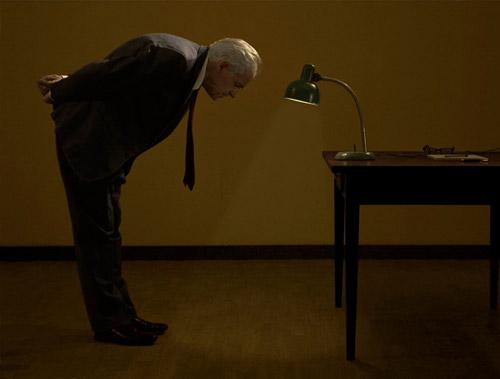 Teun Hocks в роли себя. Трагикомедии одного голландского фотографа