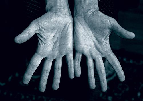 Руки, которые... Выдающиеся руки и их обладатели