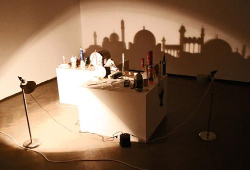 Театр теней Тима Нобла, Сью Вебстера и Рашада Алакбарова