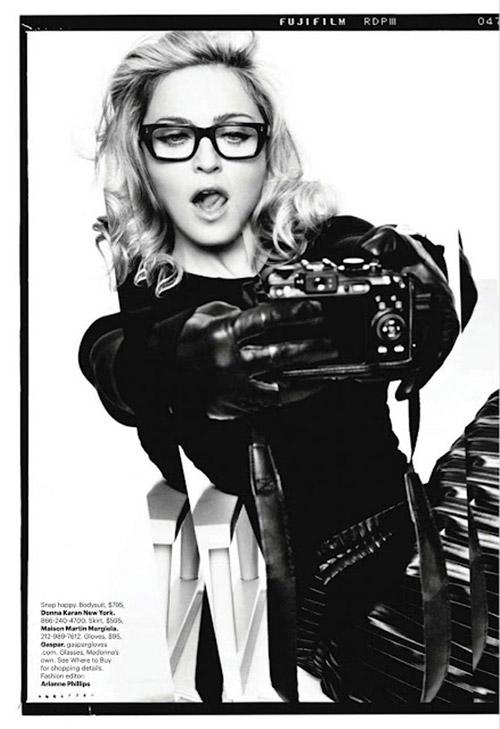 Знаменитости и фотографы по совместительству