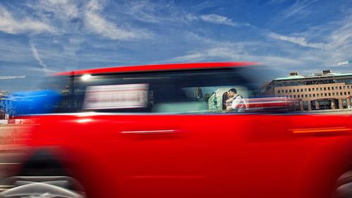 Выставка победителей премии «Лучший фотограф 2011»