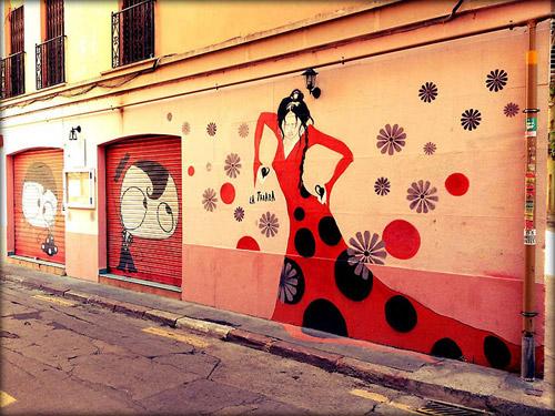 Уличное искусство. Новости с полей стрит-арта