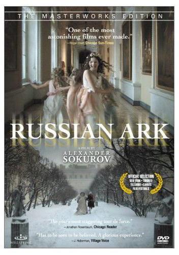 Дизайн обложек российских фильмов зарубежом. 41 дизайн