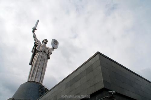 Фотоэкскурс по Киеву. От нас Вам. 50 фото