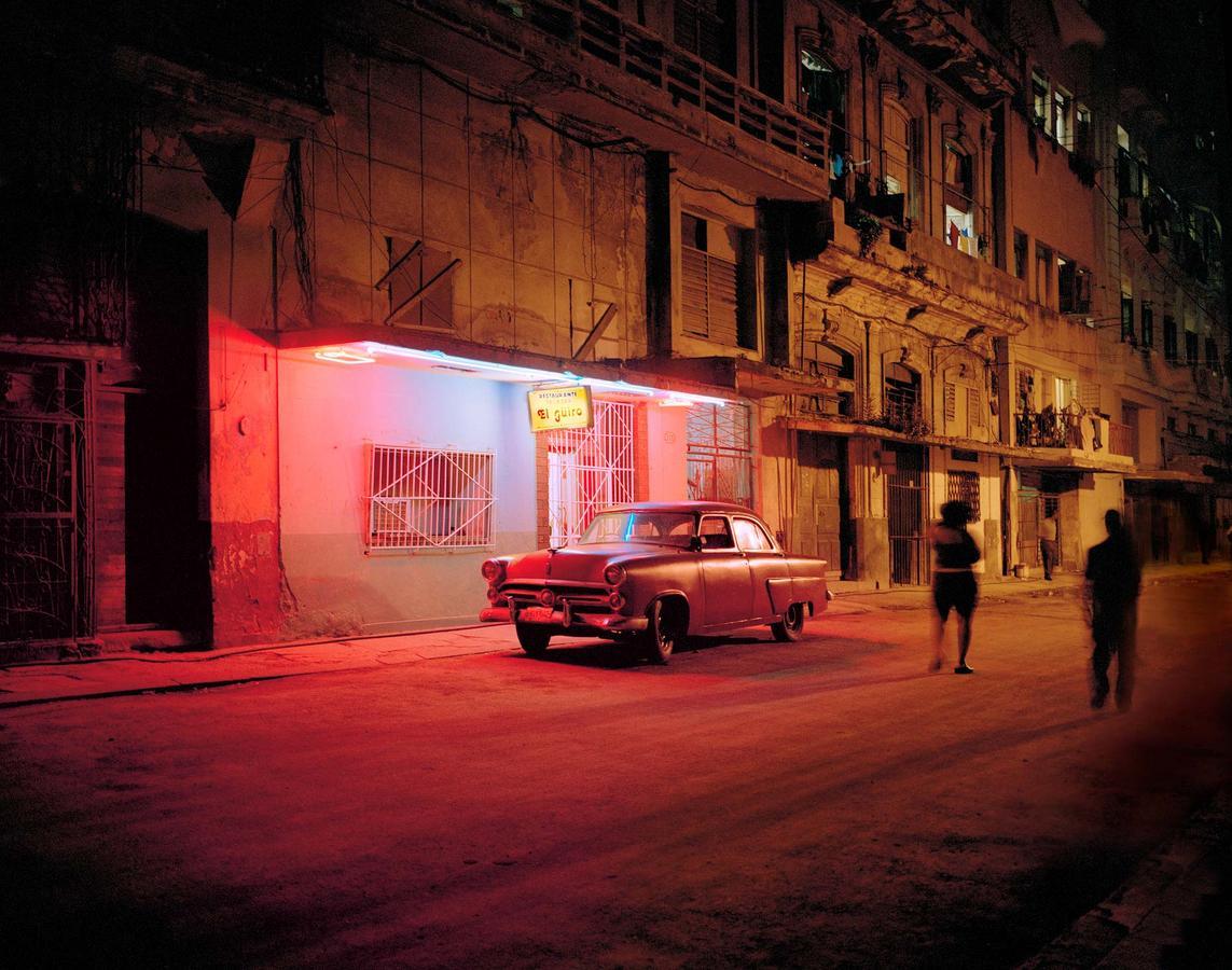 'Кубинская серия' Baldomero Fernandez. 34 casual cubas.