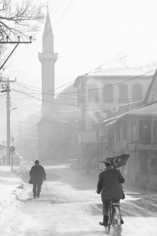 Жанровая фотография. Уличные шедевры Erdal Kenaci. Часть 2.