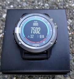 garmin fenix 3 hr box watch [ 1600 x 1067 Pixel ]