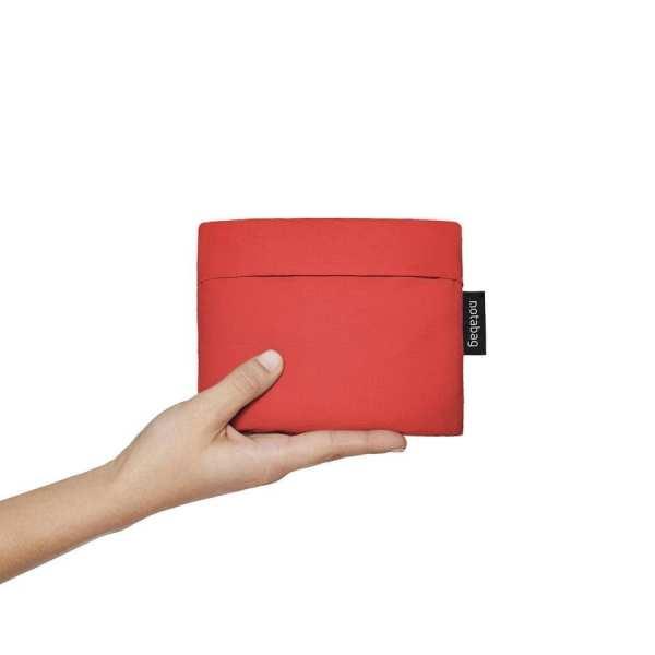 Notabag red