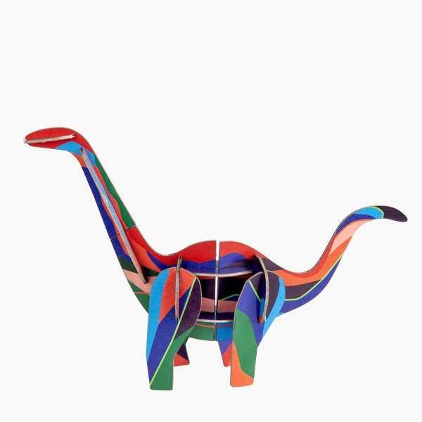 StudioROOF 3D figure