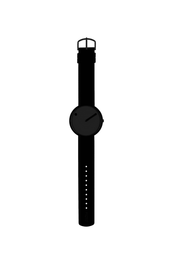 PICTO watch rotating dial