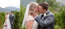 Stanley Hotel Wedding Alison & Bryan Colorado