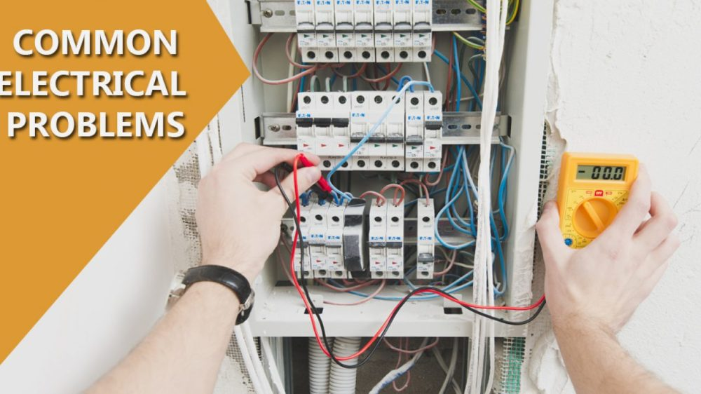 medium resolution of common electrical wiring