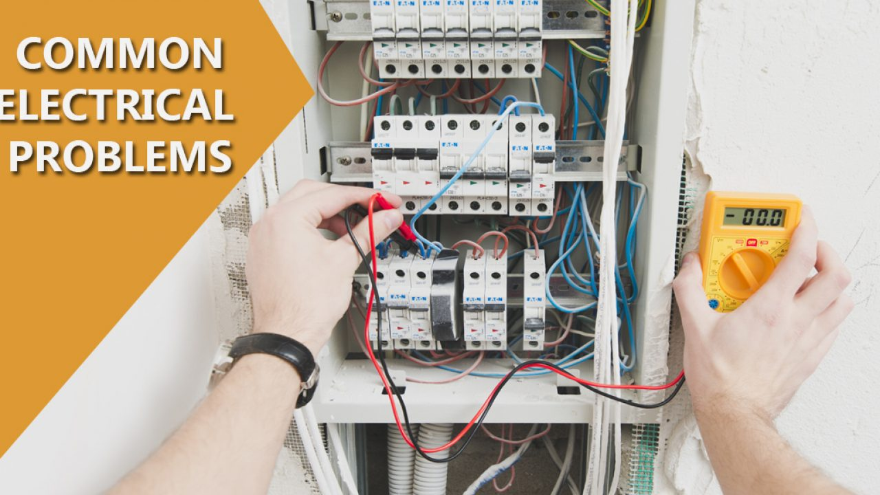 hight resolution of common electrical wiring