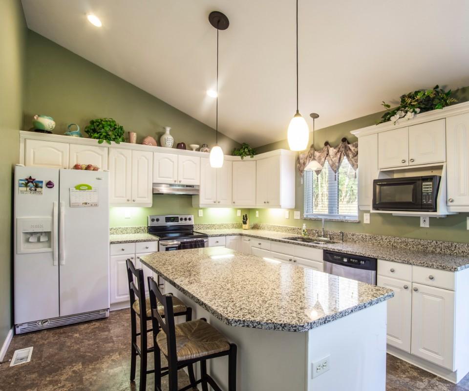 Kitchen Fitters Maidstone Bespoke Kitchen Installations