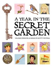 A Year in the Secret Garden
