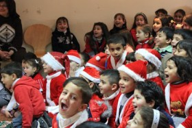 Good Long Road - Christmas in Bethlehem
