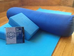 Yoga for Busy Moms - Kids Yoga Stories on Alldonemonkey.vom