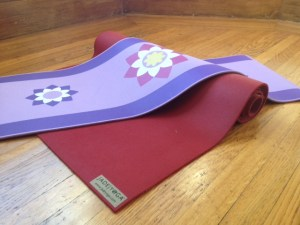 Yoga for Busy Moms - Kids Yoga Stories on Alldonemonkey.com