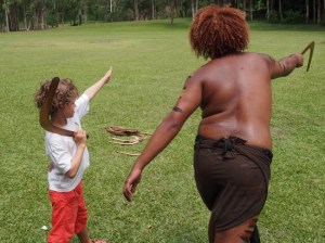 Learning about Aboriginal Culture - Homeschool Group Hug